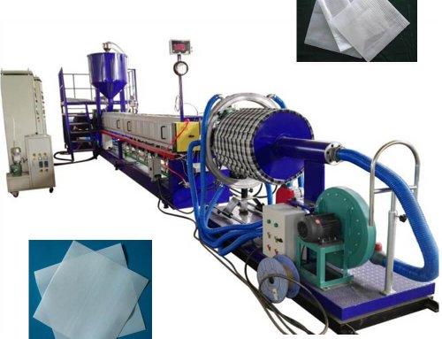EPE180 Foam Sheet Production Machinery