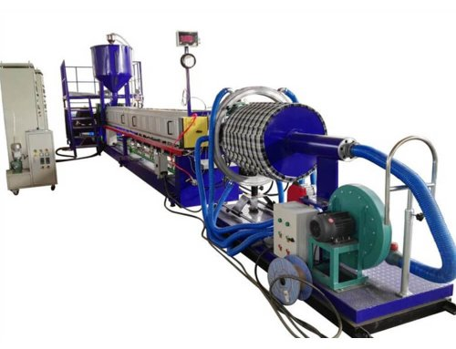 EPE135 Foam Sheet Extrusion Line