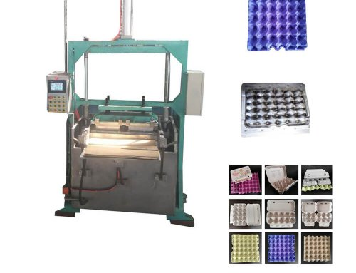 DY-300 Paper Egg Tray Machine