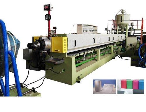 Model 200 EPE Foam Sheet Production Line