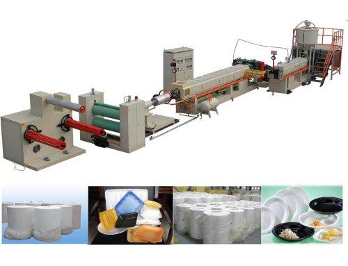 150 PSP Foam Sheet Production Line